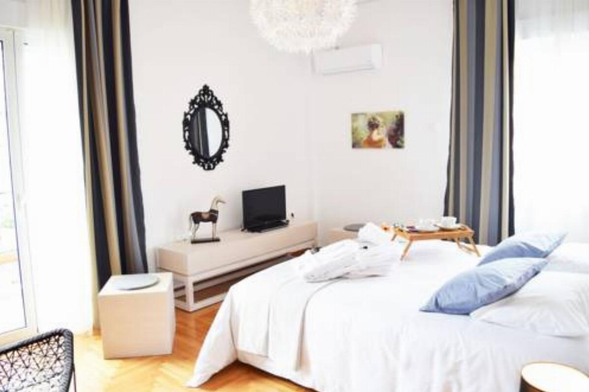 Modern Apartment in City Centre near Acropolis Hotel Athens Greece