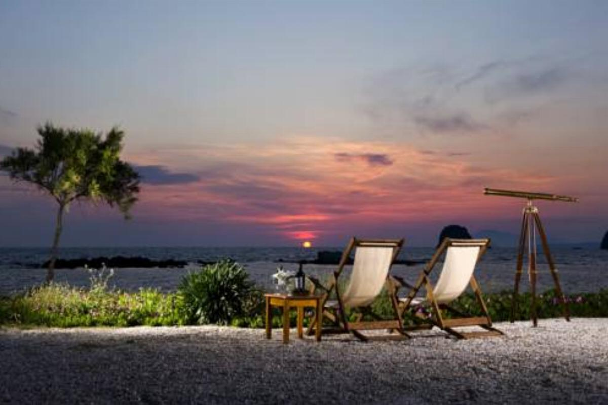 Nefeli Sunset Studios Hotel Pollonia Greece