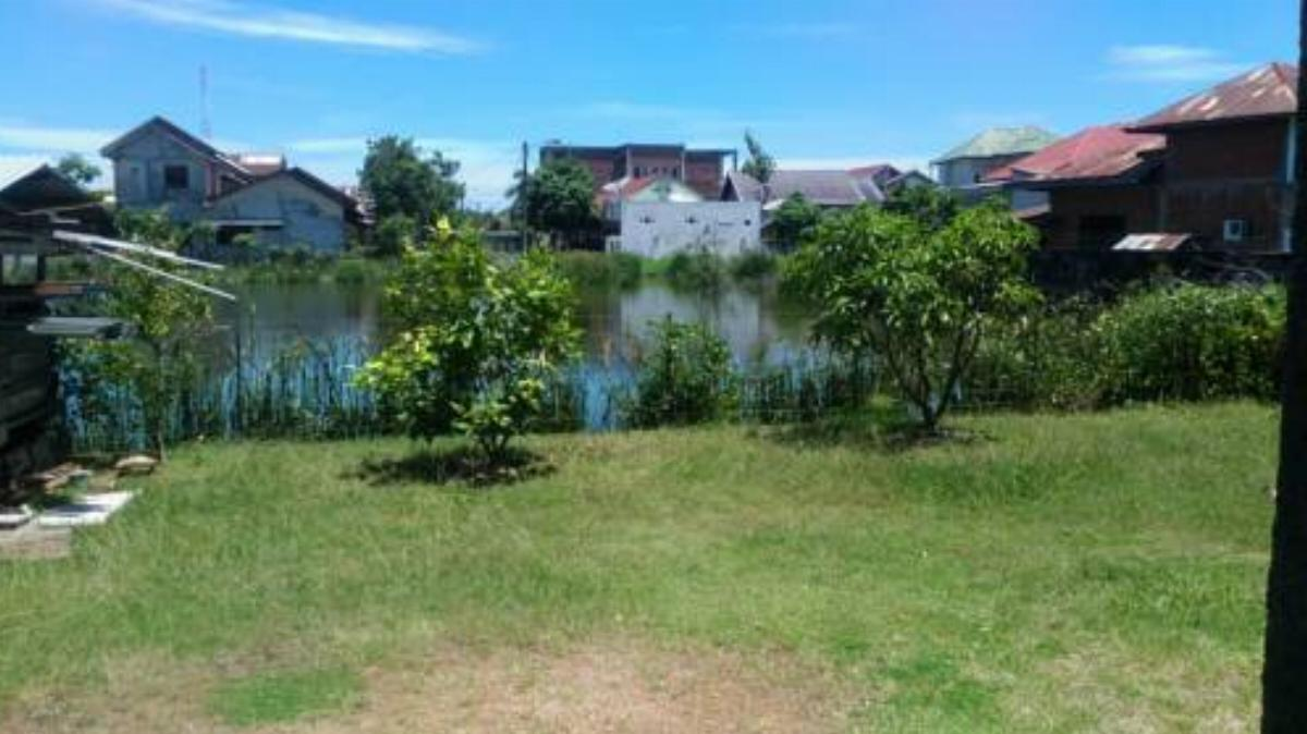 Nenek S Homestay Hotel Banda Aceh Indonesia Overview