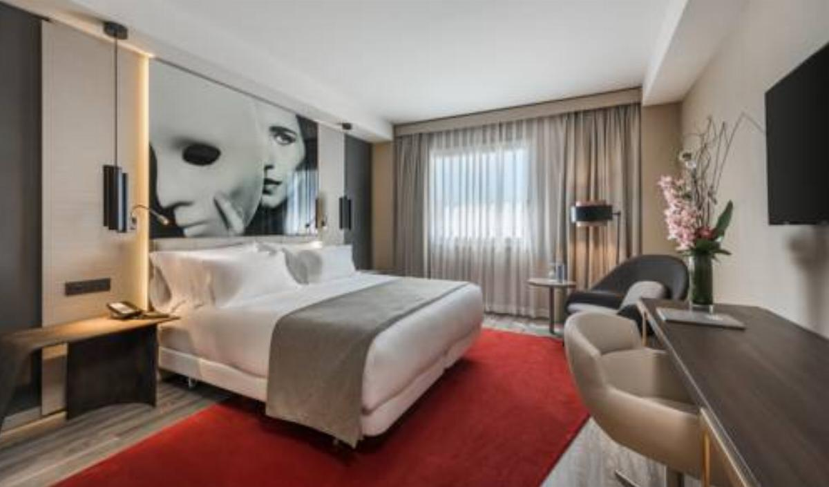 NH Collection Madrid Suecia Hotel Madrid Spain