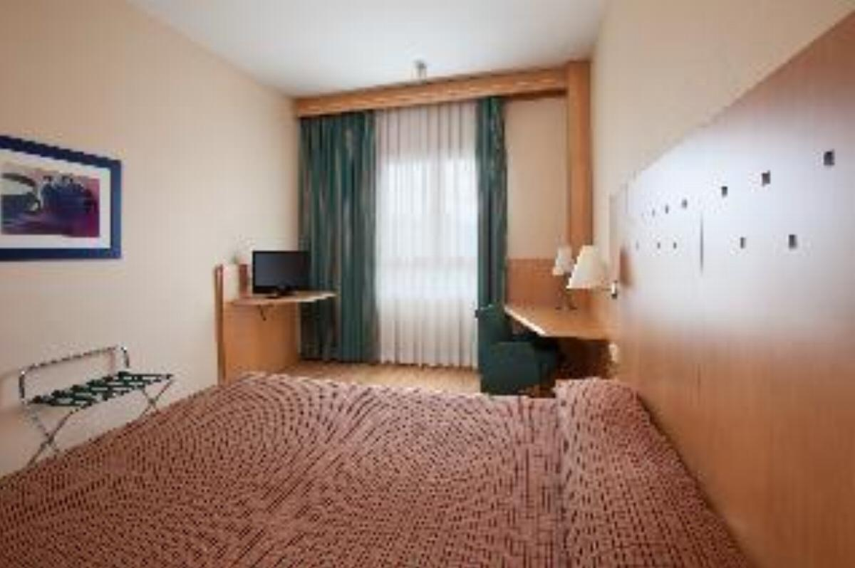 NH Express Leganes Hotel Madrid Spain