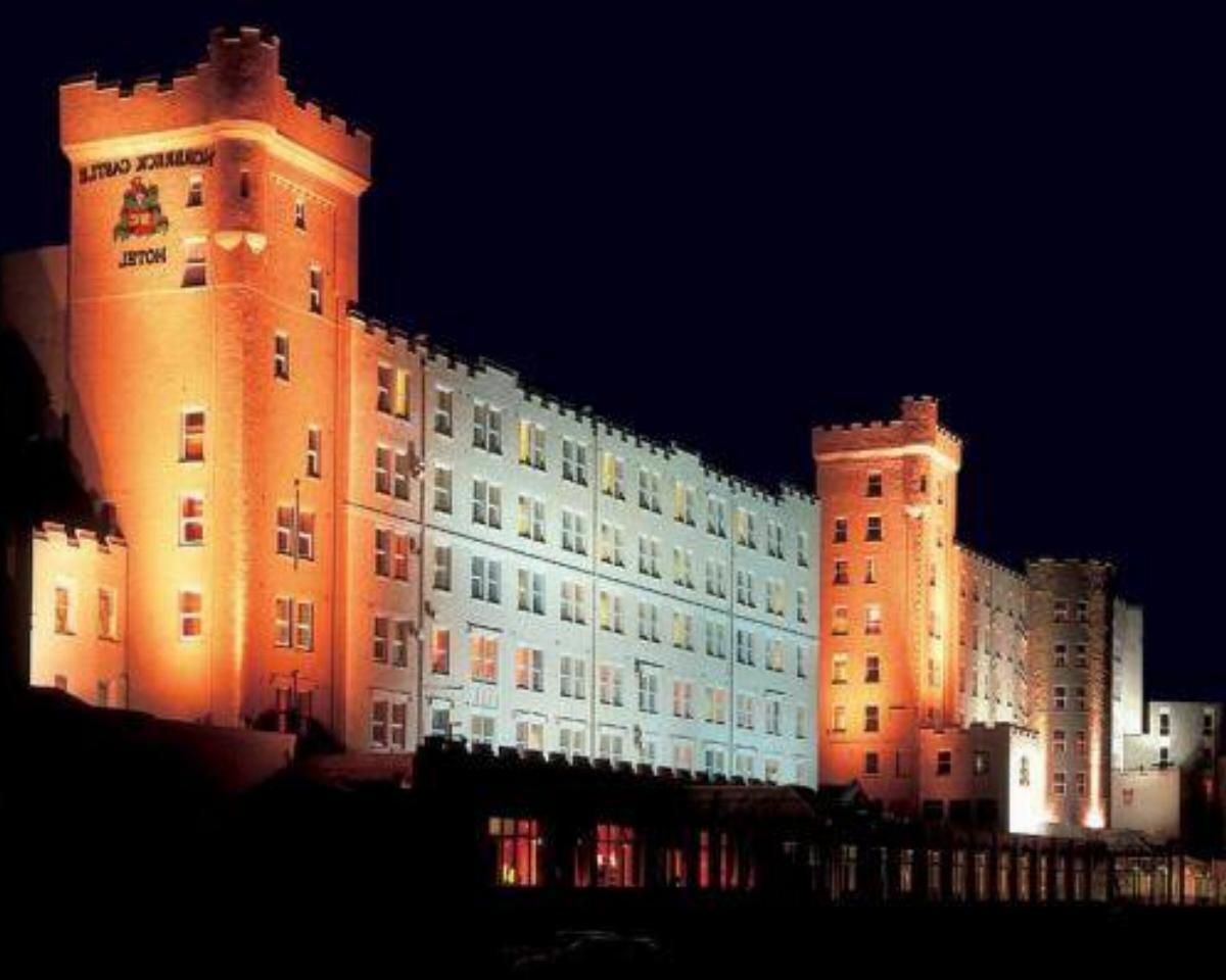 Norbreck Castle Hotel Spa Blackpool United Kingdom