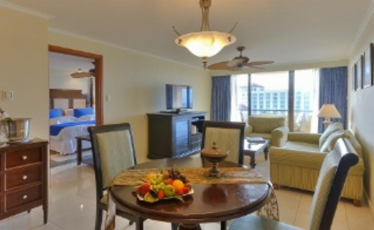 Occidental Grand Aruba All Inclusive Resort Hotel Aruba Overview