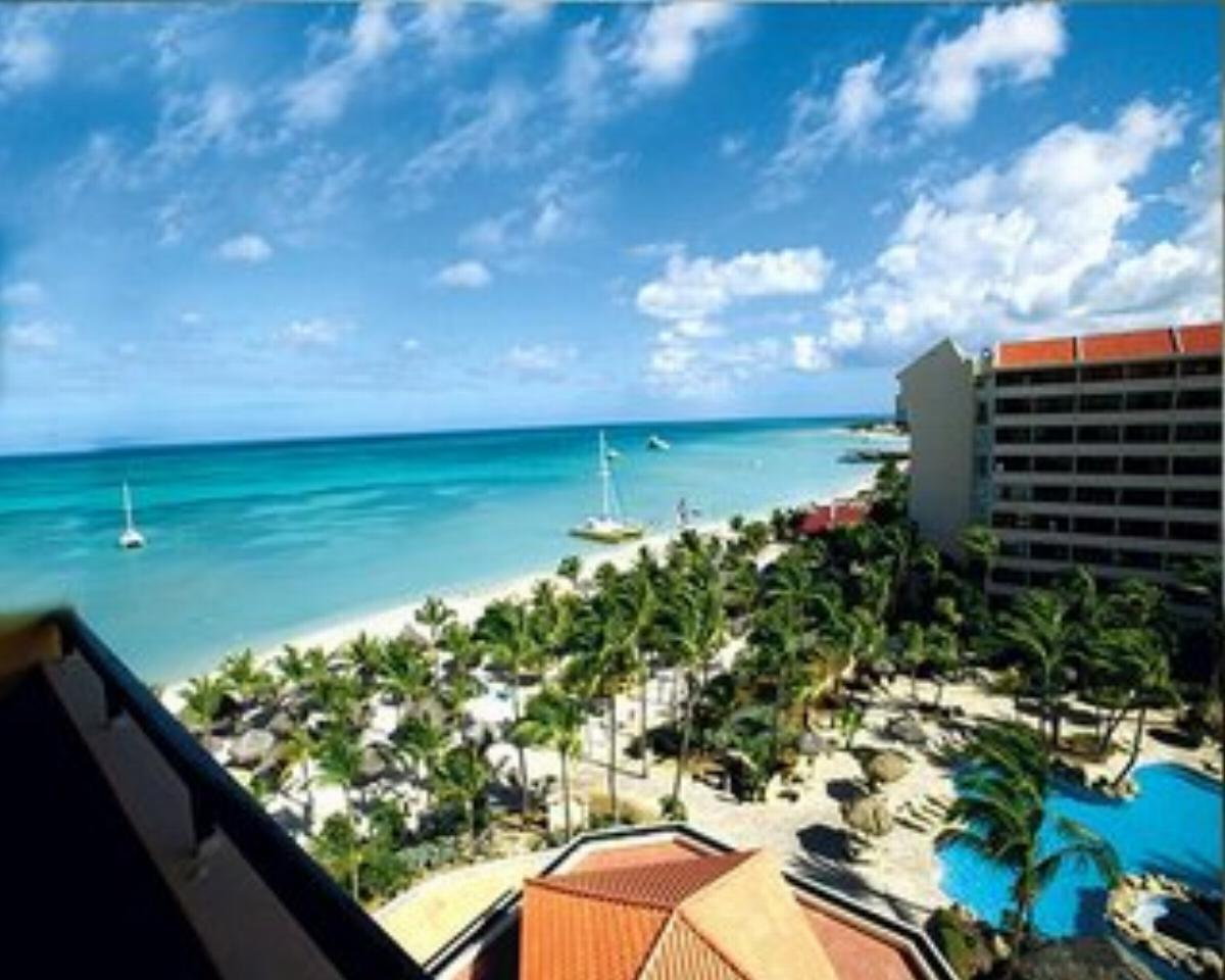 Occidental Grand Aruba Hotel Aruba Aruba Overview