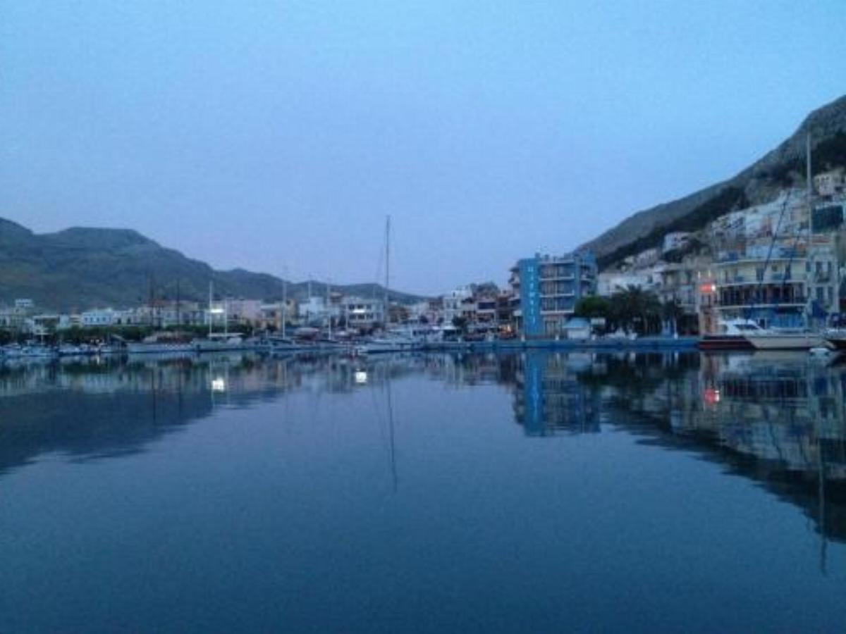 Olympic Hotel Hotel Kalymnos Greece