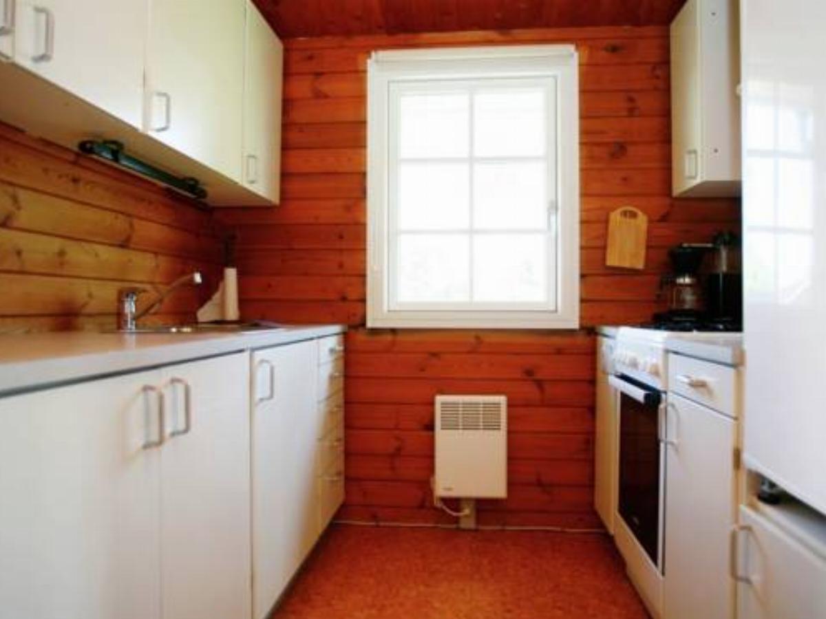 One Bedroom Holiday Home In Karrebaeksminde 1 Hotel Overview