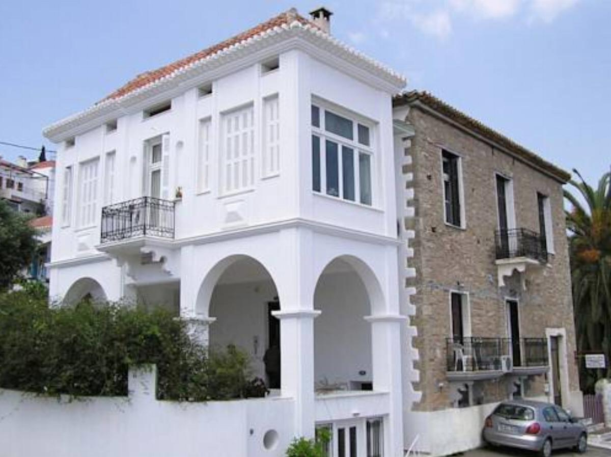 Pension Filitsa Hotel Pylos Greece
