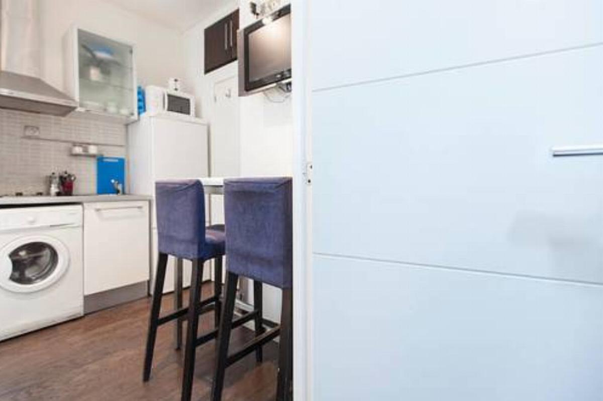 Piramides 2 Apartment Hotel Madrid Spain