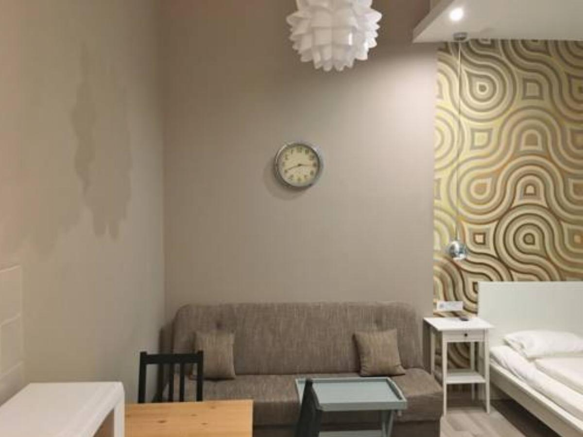 PrimeQ CityCenter Apartments Hotel Budapest Hungary