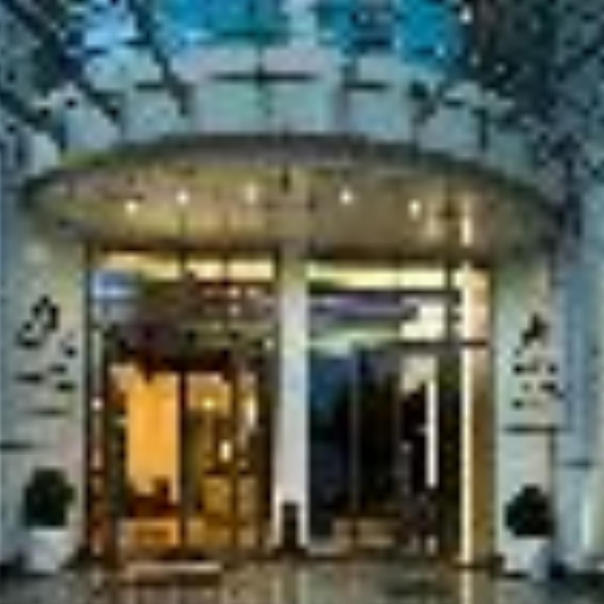 Qafqaz Baku City Hotel And Residences Hotel Baku Overview