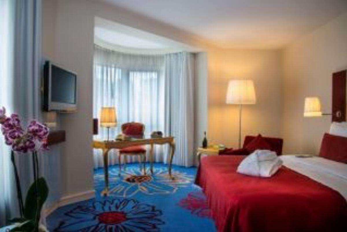 Radisson RED Hotel Brussels Hotel Brussels Belgium