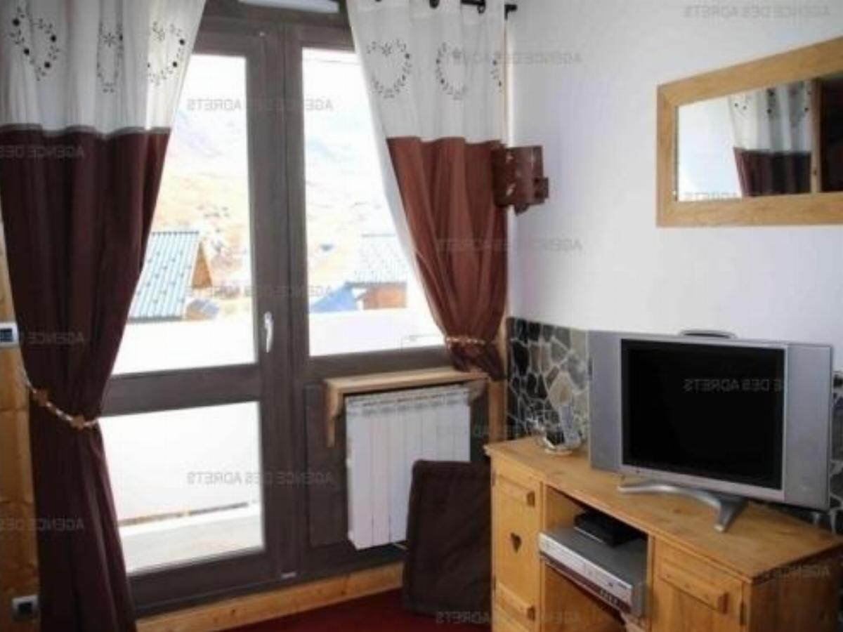 Rental Apartment Lauzières -Val Thorens Hotel Val Thorens France