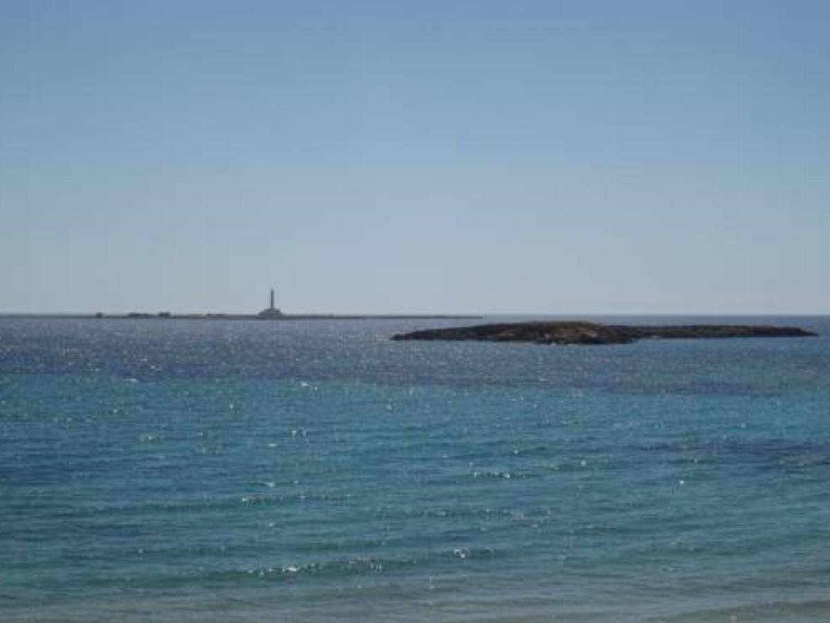 Residenze Lido di Gallipoli Free Holidays Hotel, Gallipoli - overview