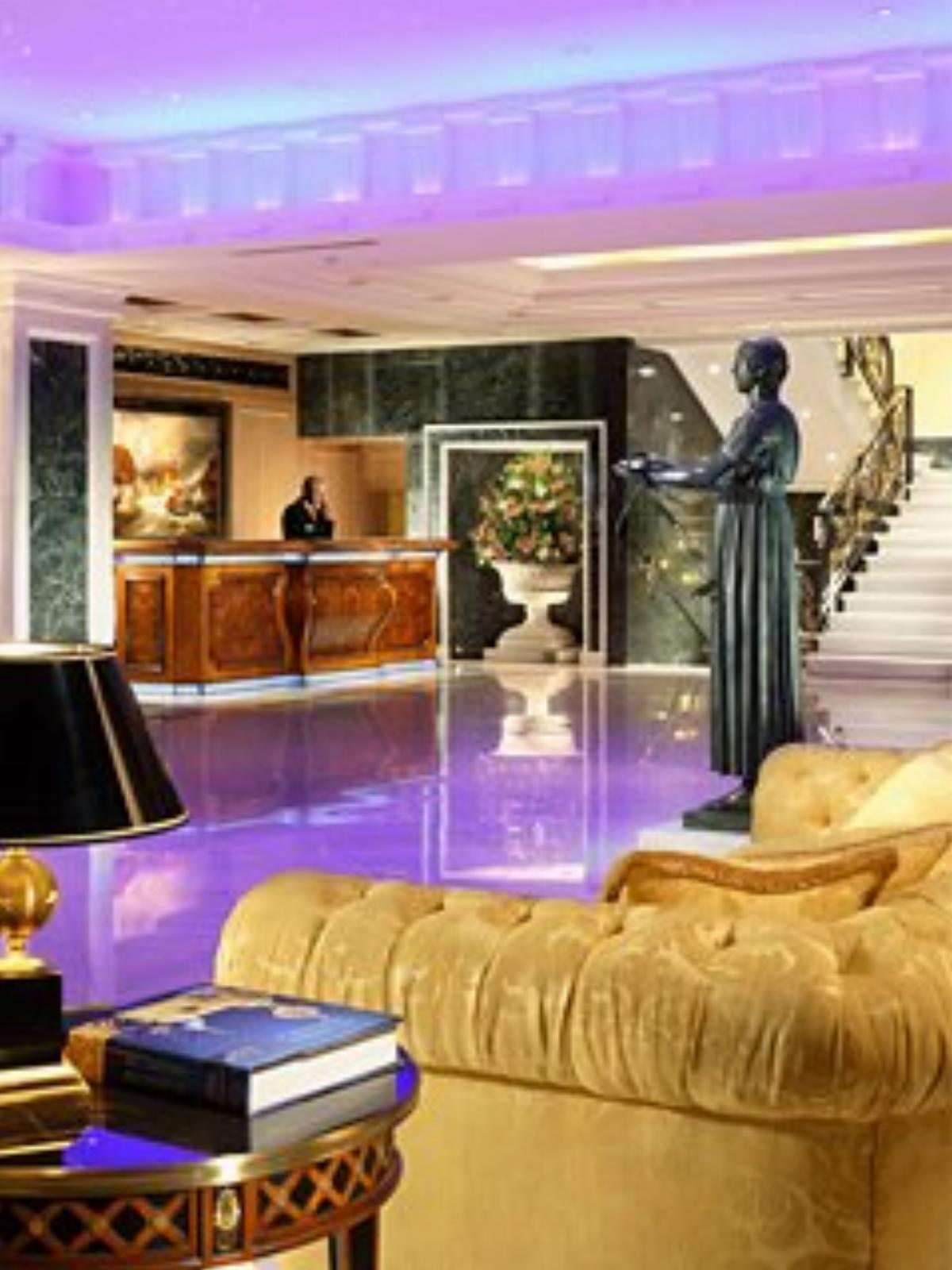 Royal Olympic Hotel Hotel Athens Greece