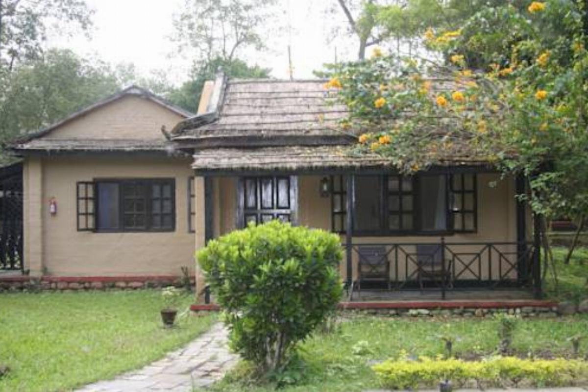 Royal Park Hotel Hotel Sauraha Nepal Overview