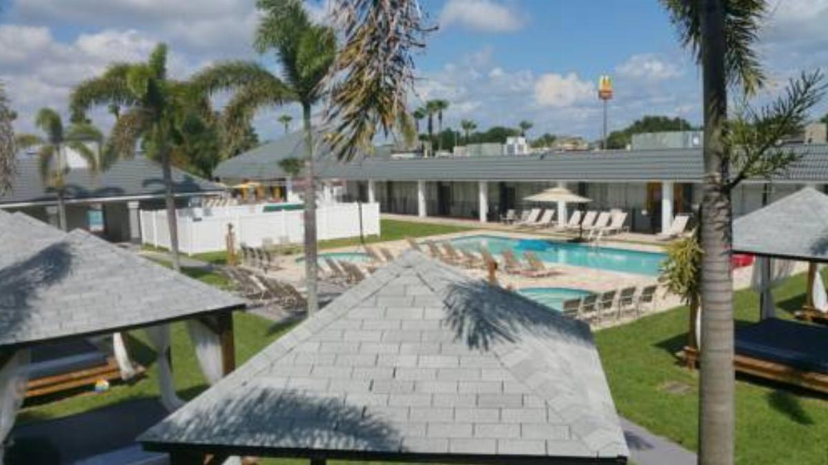 Orlando resort secrets hideaway Florida Swinger