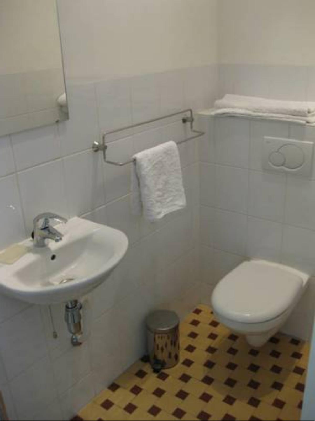 Studio-apartment in city-center Hotel Amsterdam Netherlands