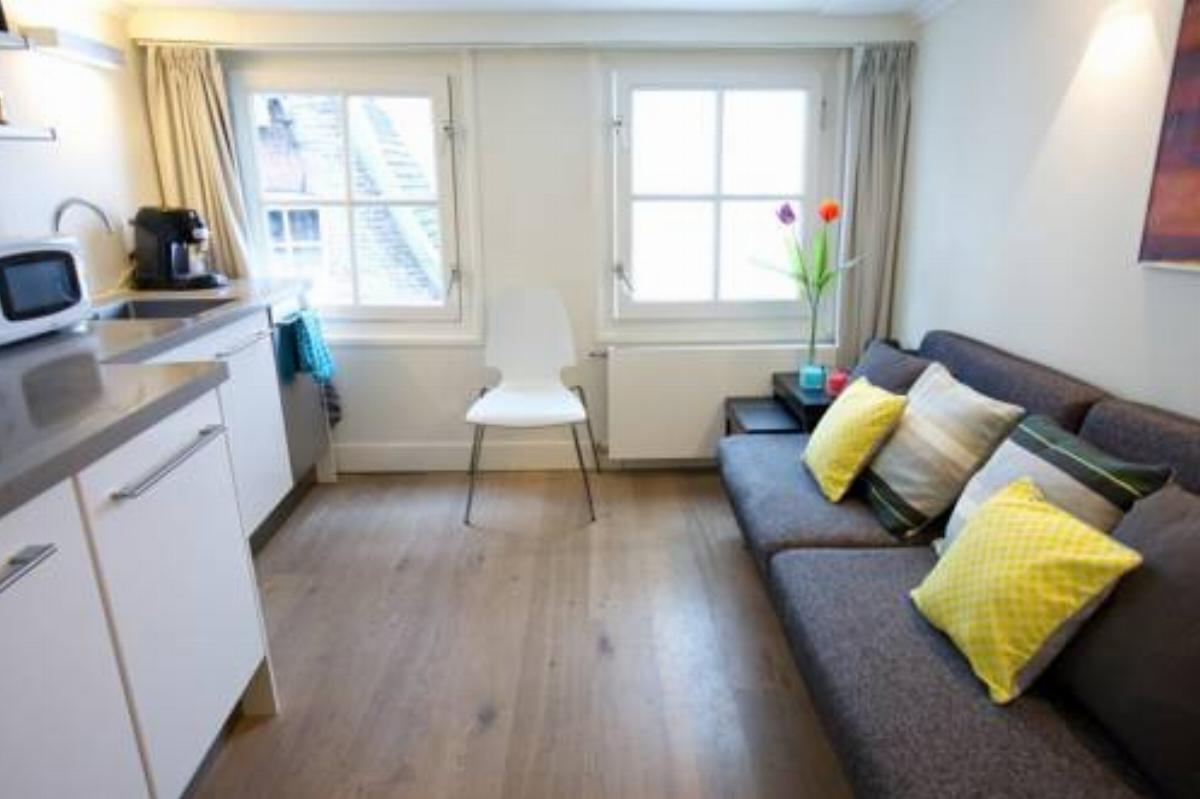 Sweet Life Centre Area Apartment Hotel Amsterdam Netherlands