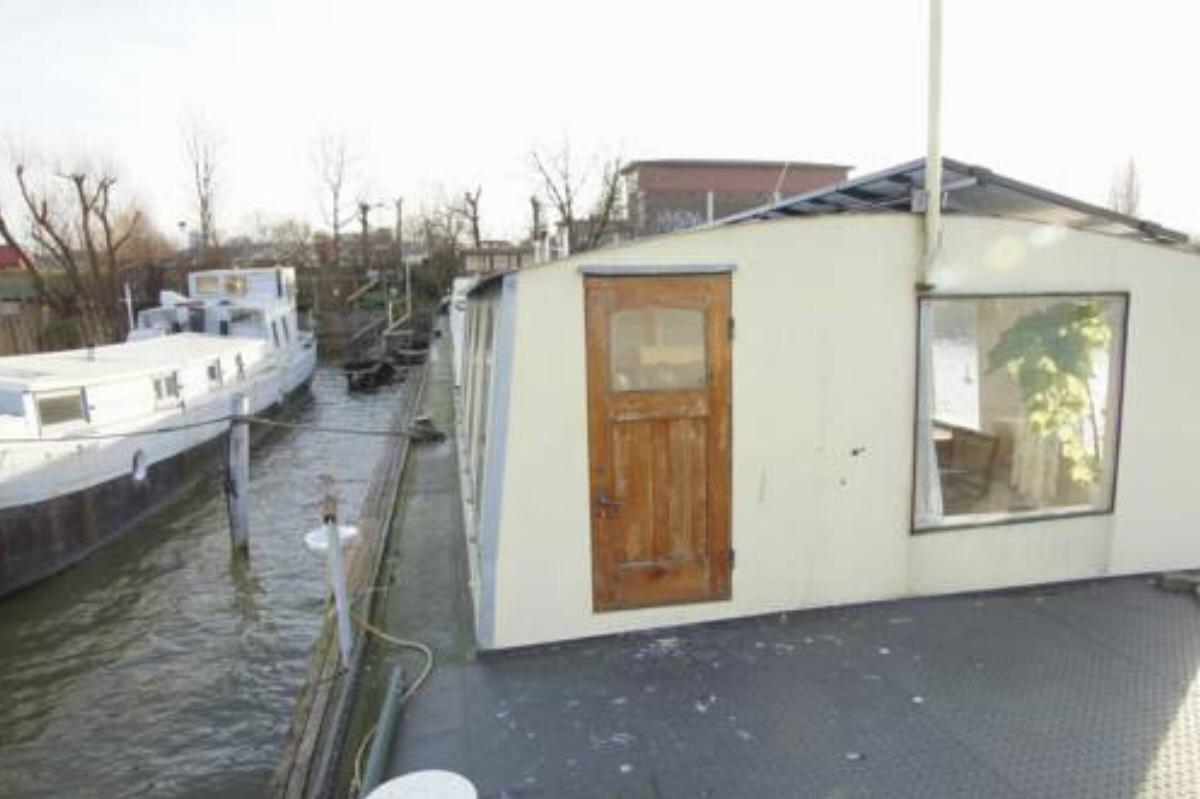 The Island Houseboat Hotel Amsterdam Netherlands