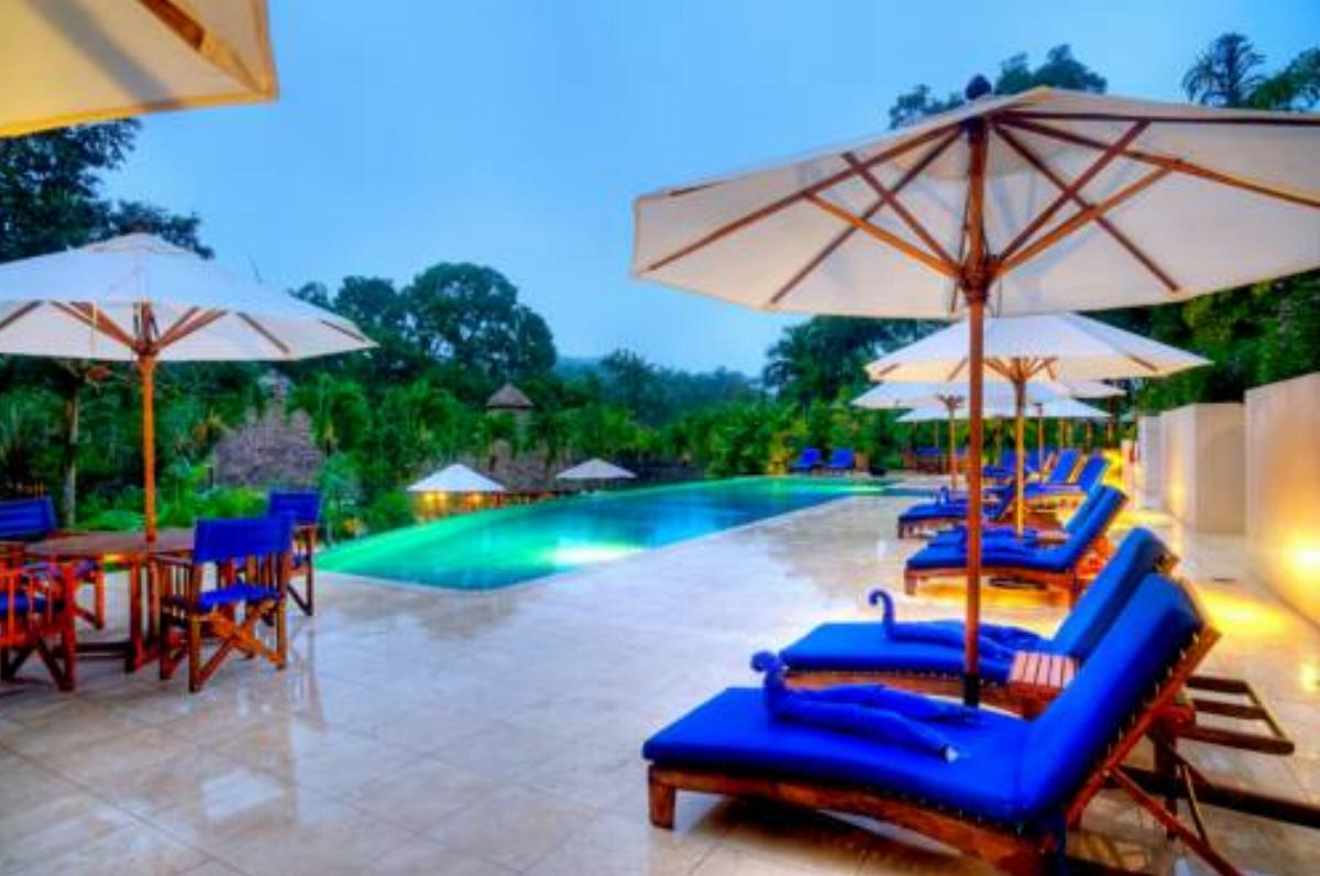 The Lodge at ChaaCreek Hotel San Ignacio Belize