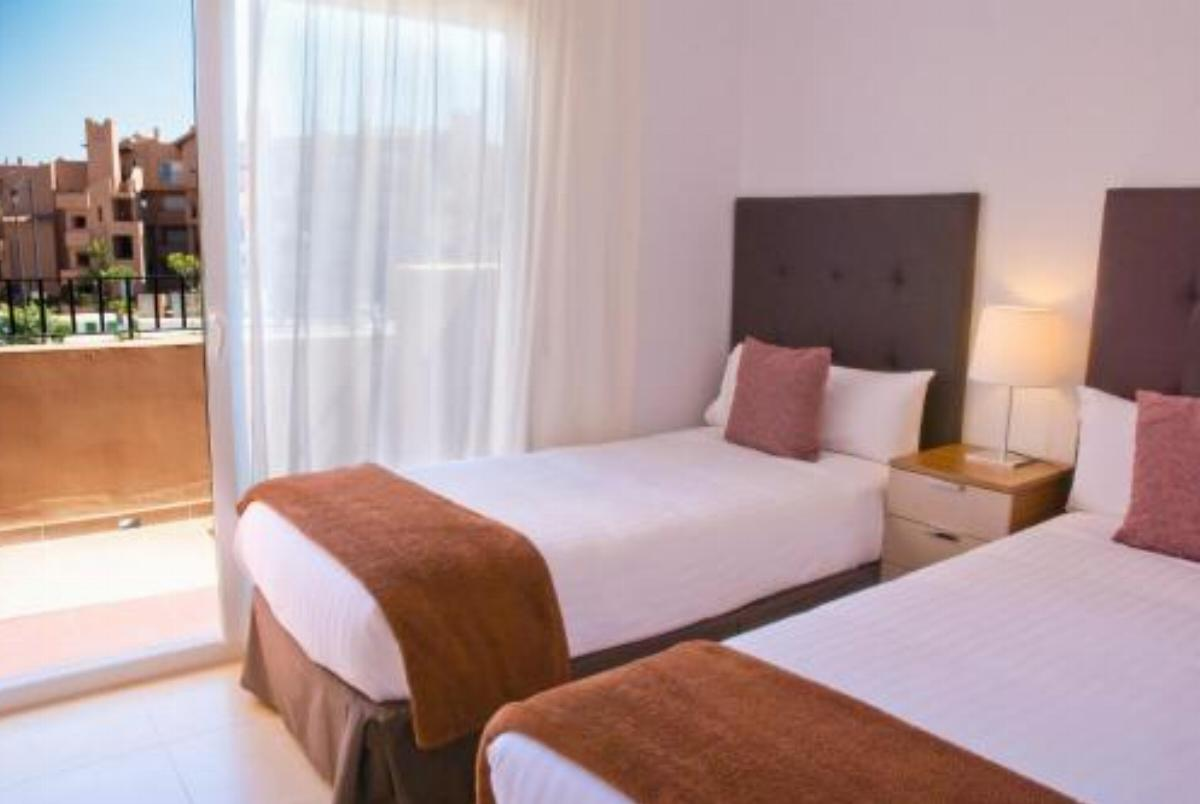 The Residences At Mar Menor Golf & Resort Hotel Torre-Pacheco Spain