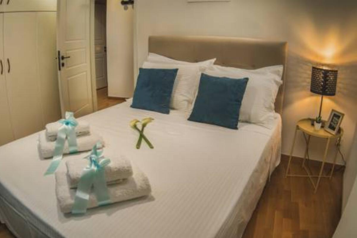 Tranquil Apartment next to Acropolis Hotel Athens Greece