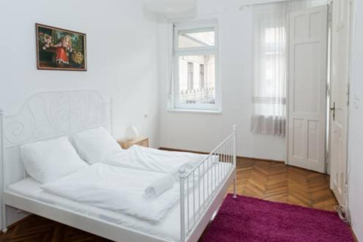 Tranquil flat next to the Budapest Central Park Hotel Budapest Hungary