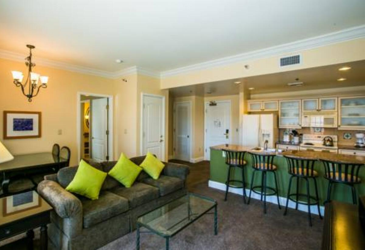 Viera One Bedroom Apartment 513 Hotel Las Vegas Usa Overview