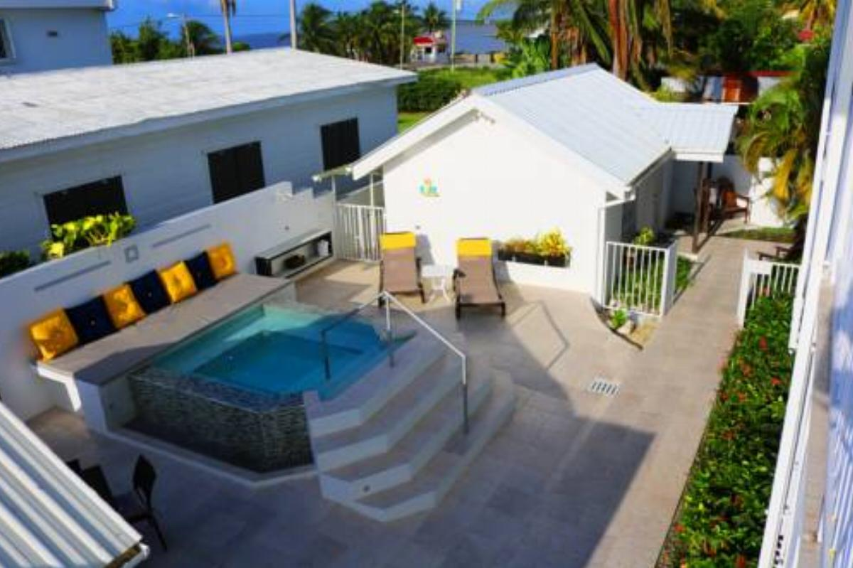 Villa Boscardi Hotel Belize City Belize