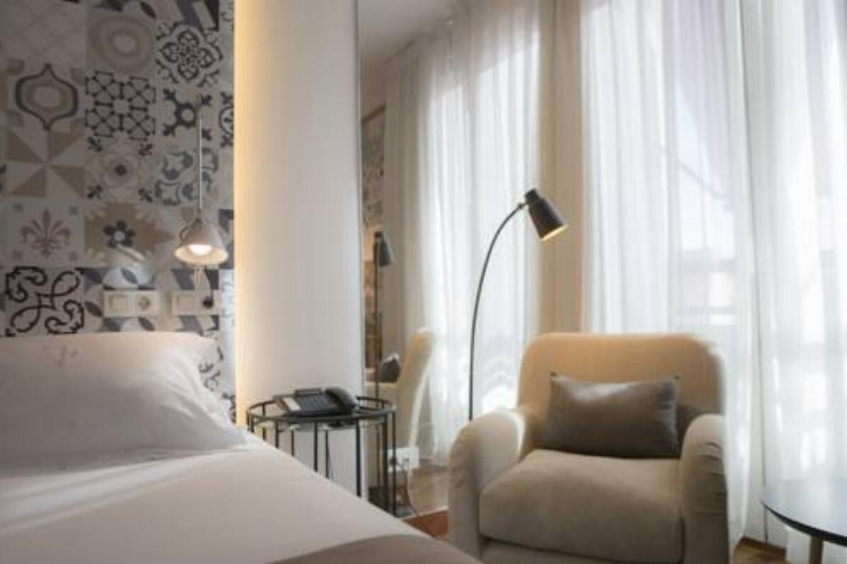 Vincci Soma Hotel Madrid Spain